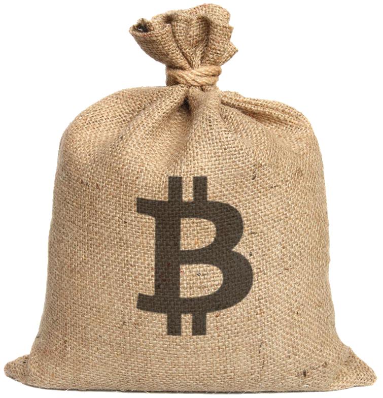 Conversor de Bitcoin